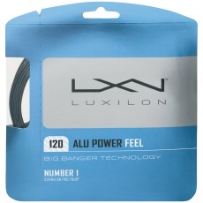 Luxilon Alu Power Feel 1.20 12m