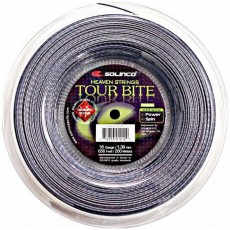 Bobine Solinco Tour Bite Diamond Rough 200m