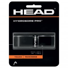 Head Basisgrip Hydrosorb Pro Black