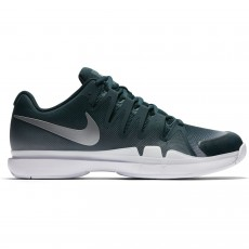 Chaussure Nike Zoom Vapor 9.5 Tour Teal Hiver 2017