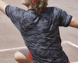 Vêtements de Tennis Homme Adidas - Extreme Tennis