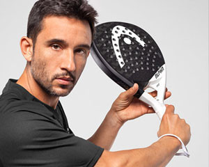 Raquettes de padel Head - Extreme Tennis