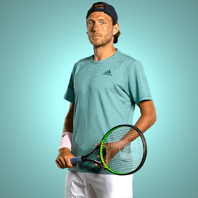 All equipment of Lucas Pouille !