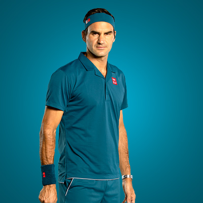 All Roger Federer Equipment ! Racquet, strings...