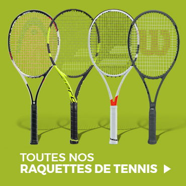 guide d 39 achat raquette de tennis extreme tennis. Black Bedroom Furniture Sets. Home Design Ideas