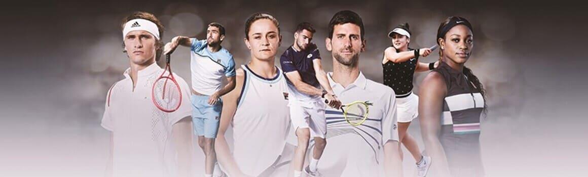Head Tennis and Padel