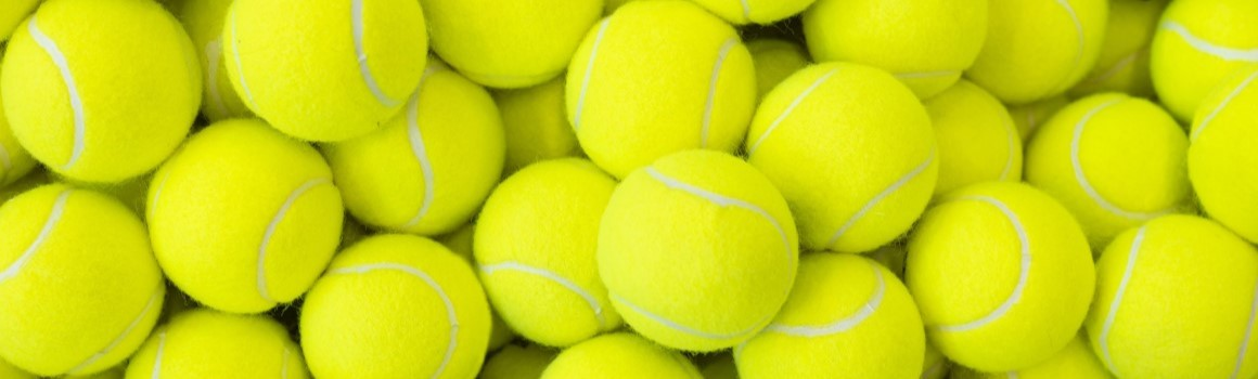 Which tennis ball to choose?