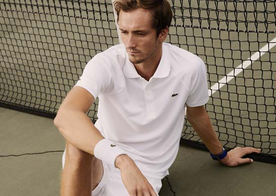 Collection Homme Lacoste Sport