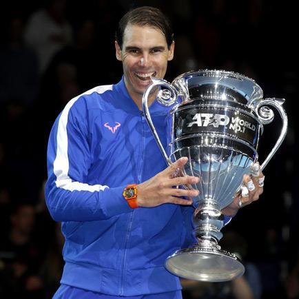 Rafael Nadal n1