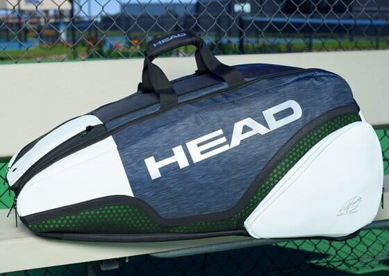 Head tennis thermobag